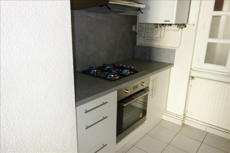 Rental apartment Roanne 505€ CC - Picture 1