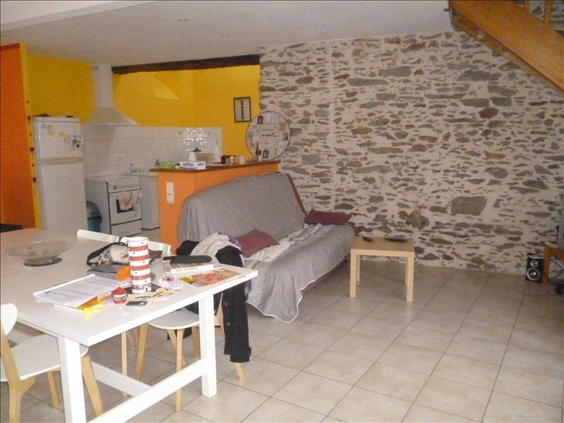 Location maison / villa Monnieres 695€ +CH - Photo 2