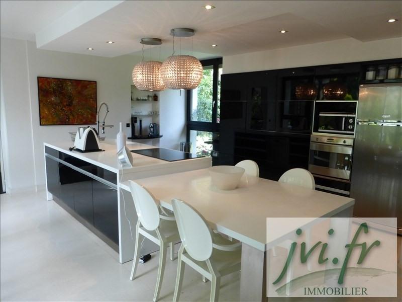 Sale house / villa Deuil la barre 925000€ - Picture 9
