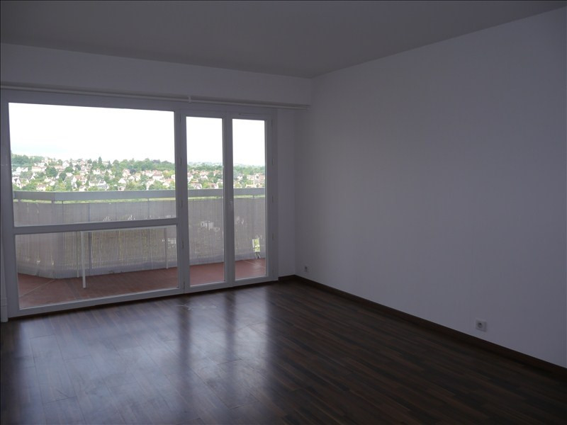 Location appartement Marly le roi 1 258€ CC - Photo 2