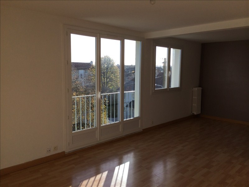 Sale apartment Caen 133 000€ - Picture 3