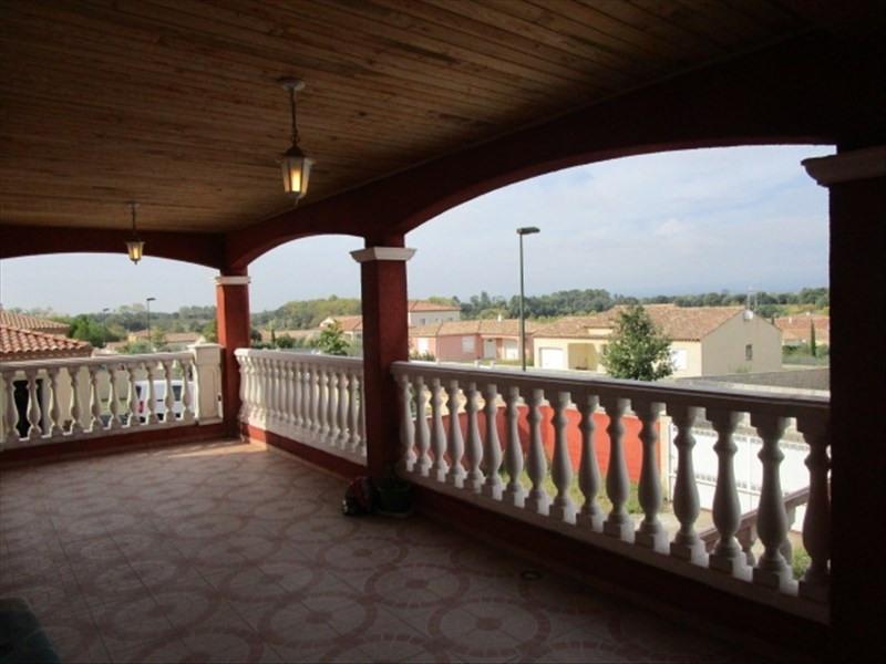Sale house / villa Carcassonne 288700€ - Picture 8