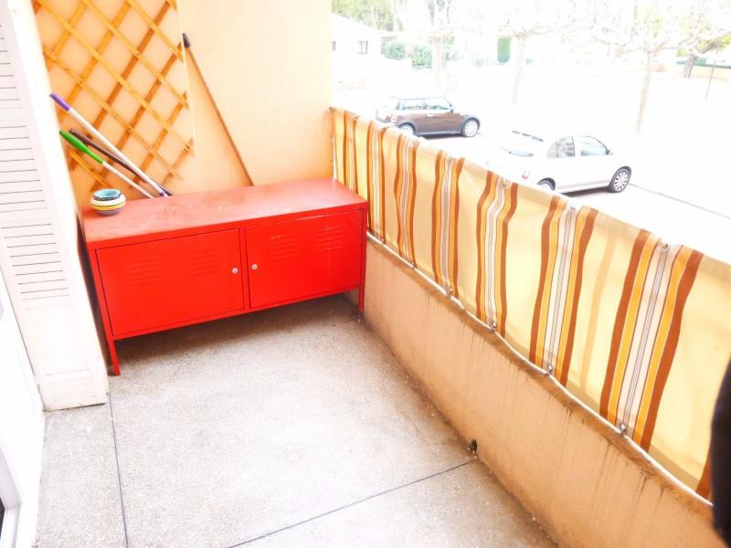 Sale apartment St raphael 163000€ - Picture 8