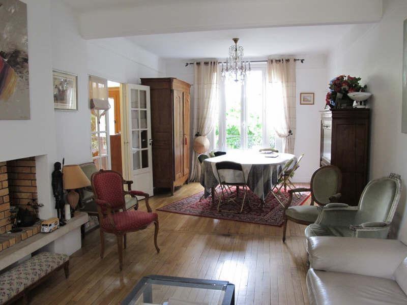 Vente de prestige maison / villa Colombes 1140000€ - Photo 3