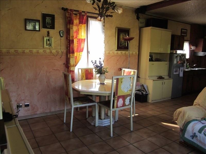 Venta  casa Villennes sur seine 410000€ - Fotografía 8