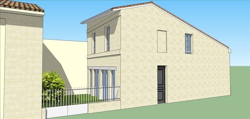 Vente maison / villa Bordeaux 413100€ - Photo 1