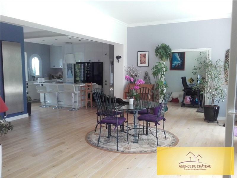 Vente maison / villa Longnes 695000€ - Photo 2