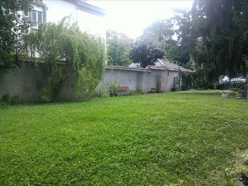 Rental apartment Mulhouse 690€ CC - Picture 8