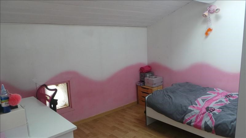 Vente maison / villa St vulbas 179000€ - Photo 9