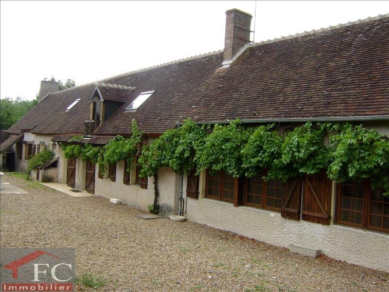 Sale house / villa Chateau renault 270400€ - Picture 1