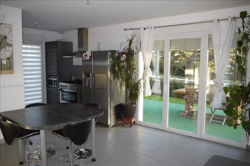 Venta  casa Reventin vaugris 288000€ - Fotografía 3