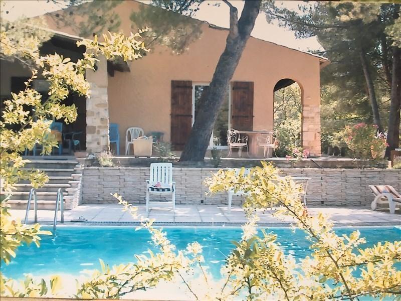 Verkoop  huis Valreas 382800€ - Foto 1