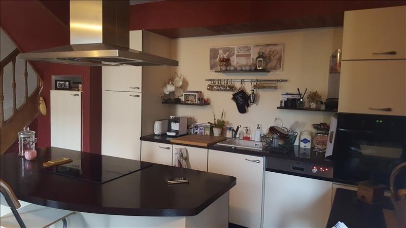 Rental house / villa Guilligomarch 635€ CC - Picture 3