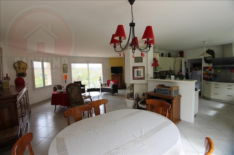 Vente maison / villa Maurens 254000€ - Photo 3