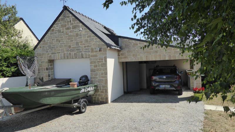 Vente maison / villa Sarzeau 470000€ - Photo 8