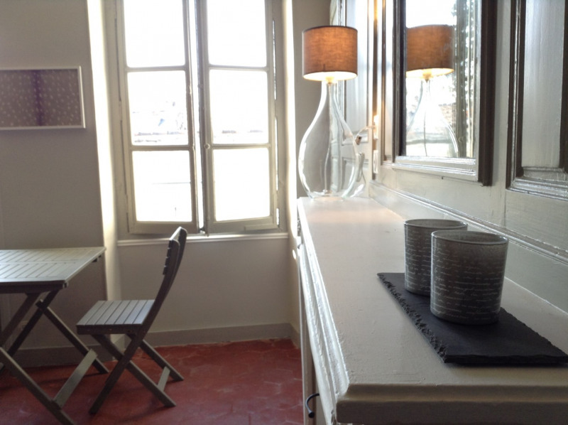 Rental apartment Fontainebleau 1 350€ CC - Picture 10