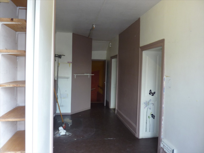 Rental empty room/storage Toul 600€ CC - Picture 3