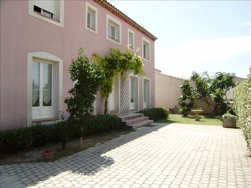 Venta  casa Salon de provence 379440€ - Fotografía 1