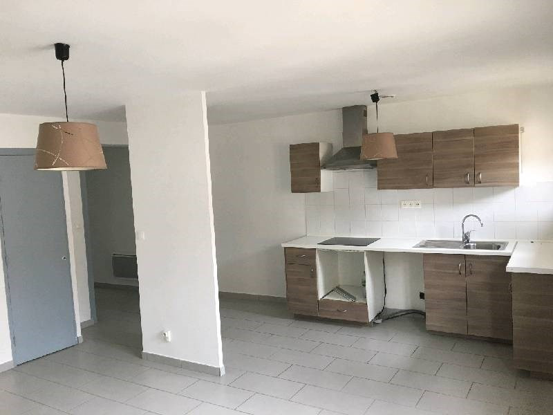 Location appartement Charly 560€ CC - Photo 1
