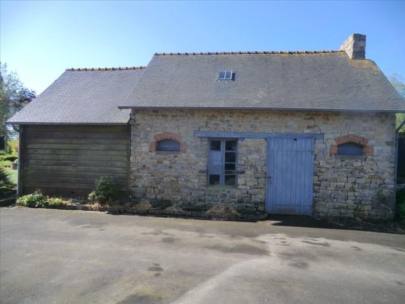 Vente maison / villa Bille 78400€ - Photo 2