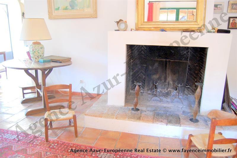 Vente de prestige maison / villa Le canton de fayence 875000€ - Photo 24