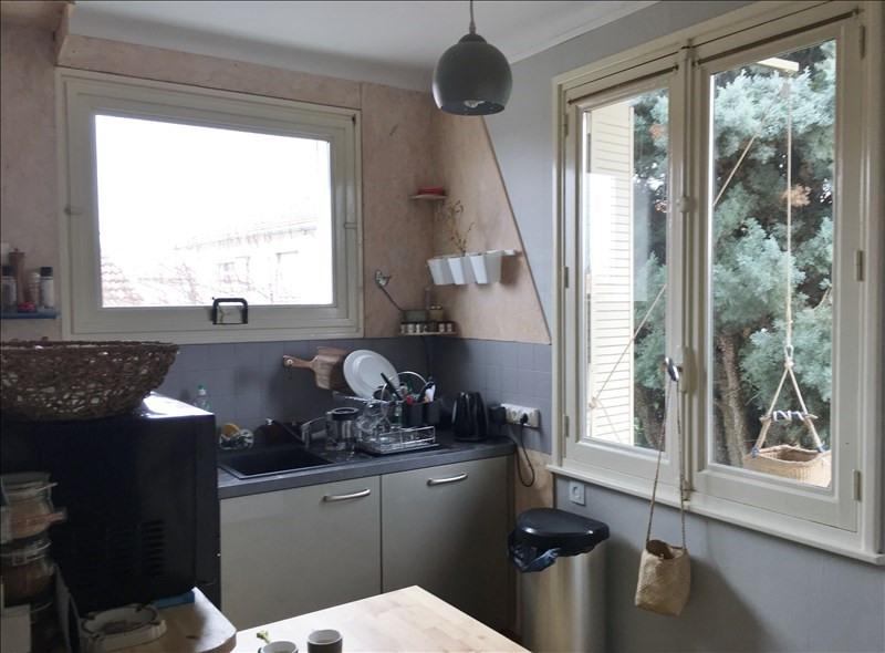 Sale house / villa Riorges 129000€ - Picture 4