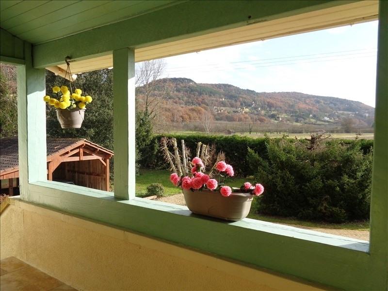 Sale house / villa St cyprien 280000€ - Picture 5