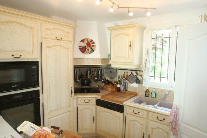 Sale apartment Sainte maxime 455000€ - Picture 6