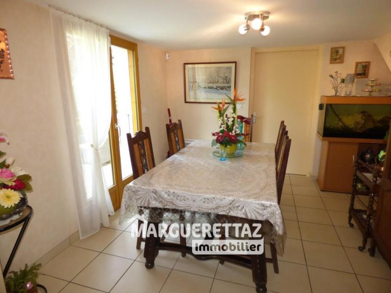 Sale house / villa Taninges 316000€ - Picture 6
