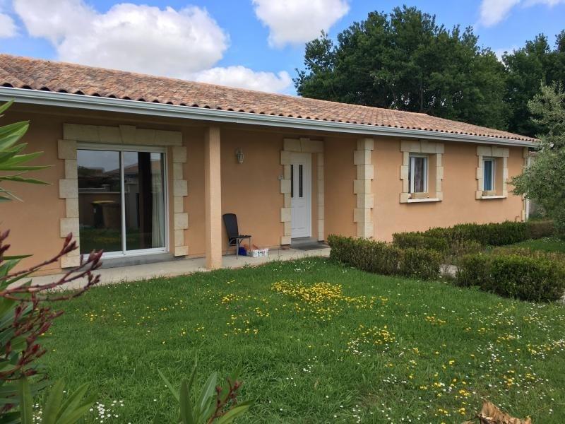 Vente maison / villa St andre de cubzac 230000€ - Photo 1