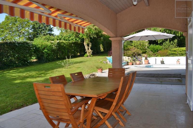 Sale house / villa Lucenay 595000€ - Picture 3