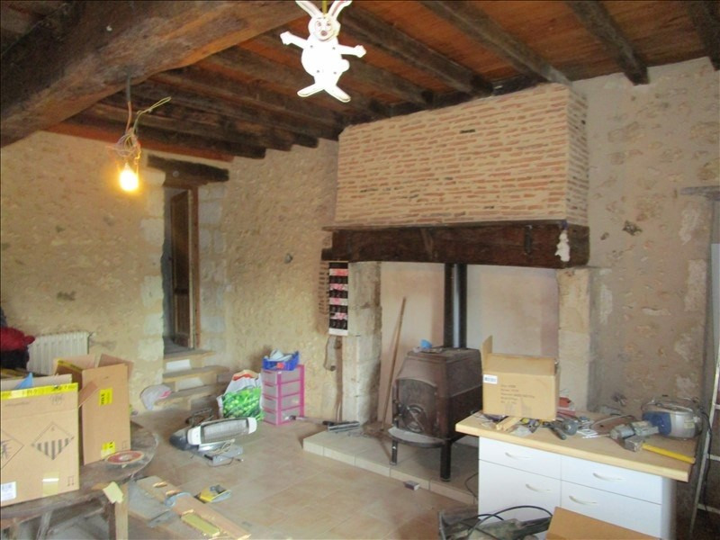 Sale house / villa Mussidan 97 000€ - Picture 3