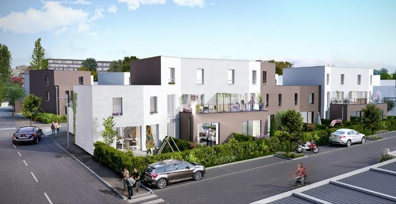 acteon programme immobilier neuf h rouville saint clair. Black Bedroom Furniture Sets. Home Design Ideas