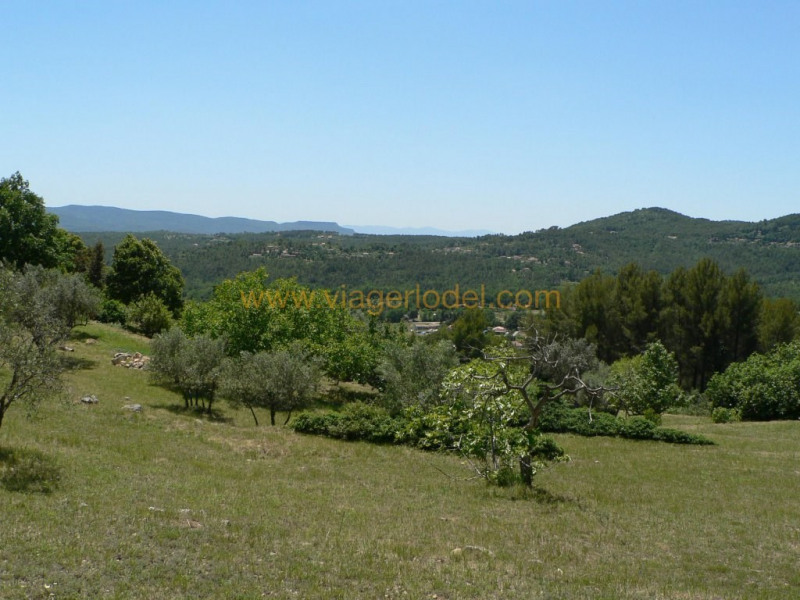 Vente terrain Fayence 286 200€ - Photo 4