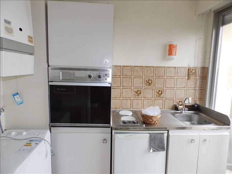 Vente appartement Moulins 48000€ - Photo 2
