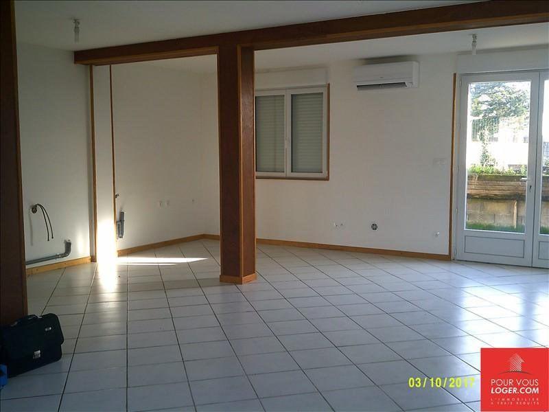 Location maison / villa Eperlecques 623€ CC - Photo 1