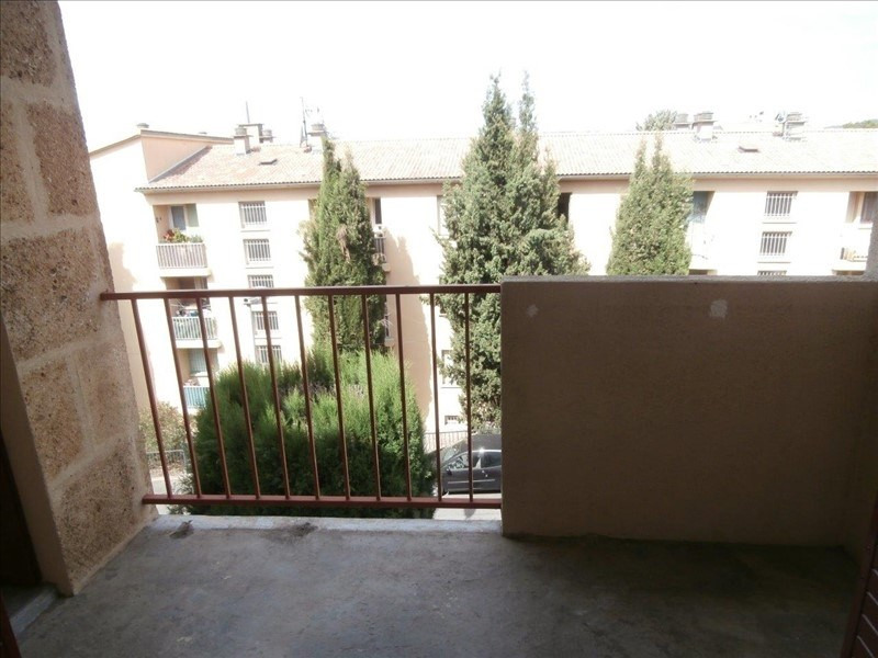 Rental apartment Manosque 620€ CC - Picture 1