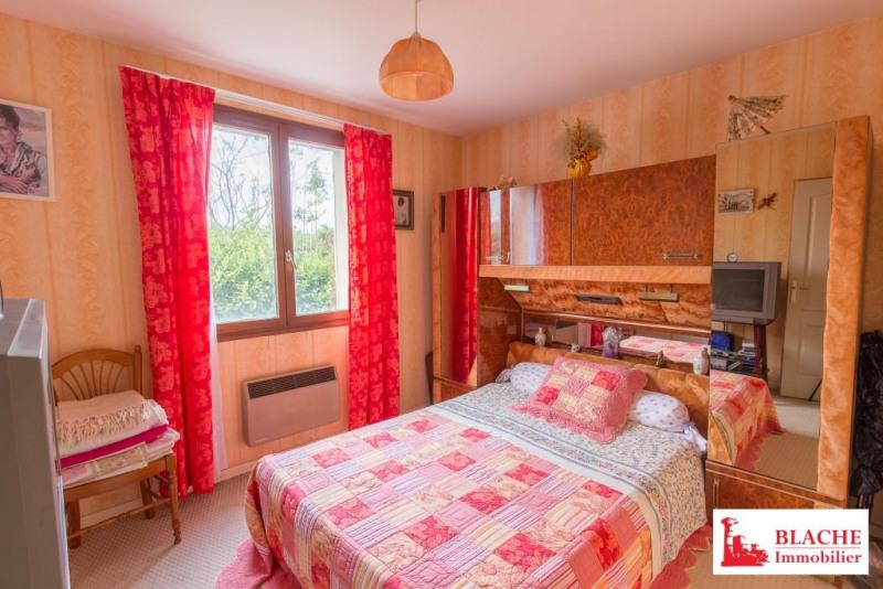 Sale house / villa Saulce sur rhone 246000€ - Picture 8