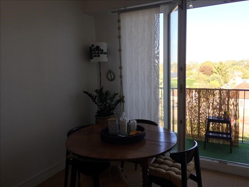 Venta  apartamento St benoit 99000€ - Fotografía 3