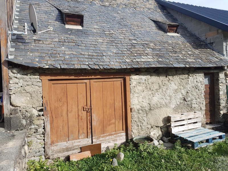 Vente maison / villa Bagneres de luchon 162000€ - Photo 2