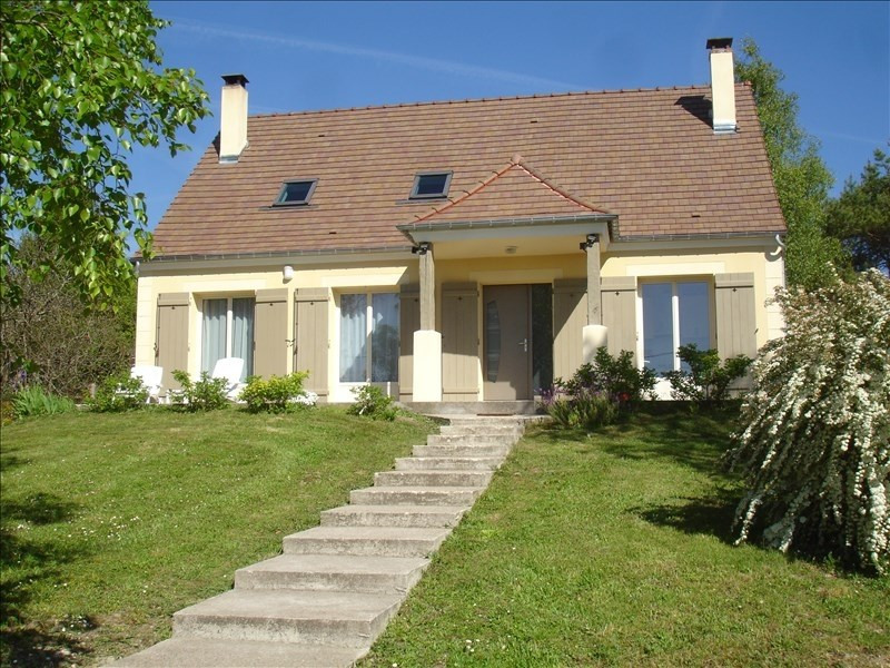 Vente maison / villa Montigny sur loing 404000€ - Photo 1