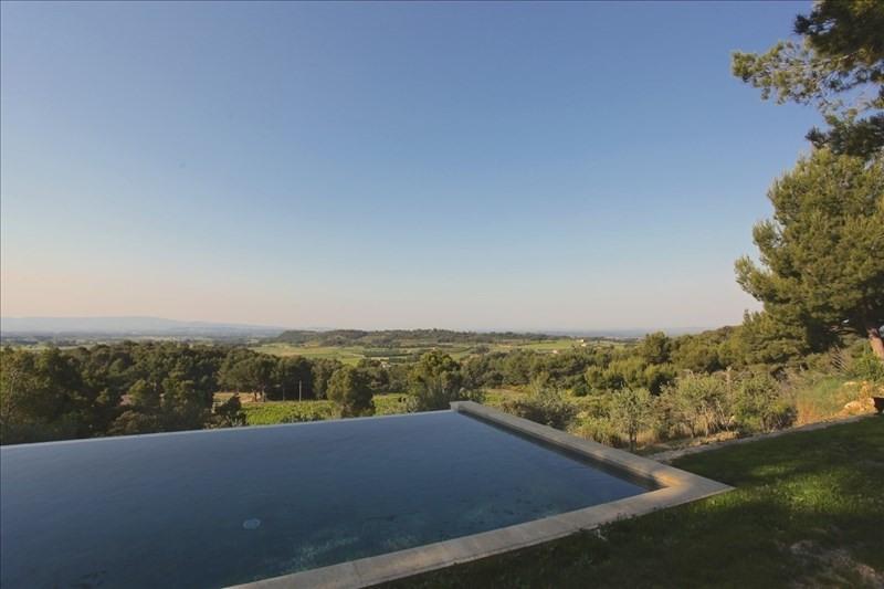 Vente de prestige maison / villa Le barroux 895000€ - Photo 2