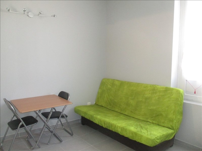 Location appartement Nimes 350€ CC - Photo 3