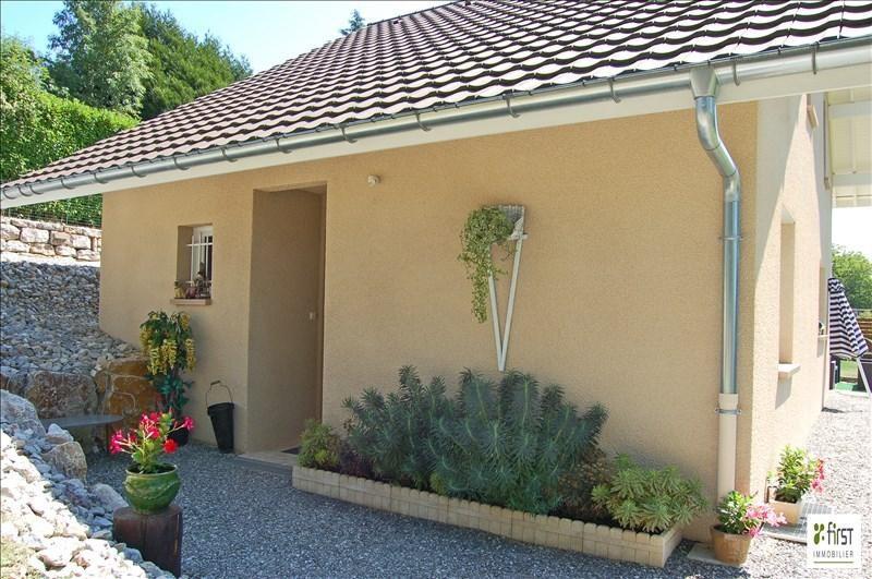 Sale house / villa Nonglard 371000€ - Picture 8
