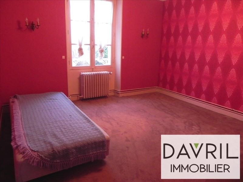 Deluxe sale house / villa Chanteloup les vignes 550000€ - Picture 7