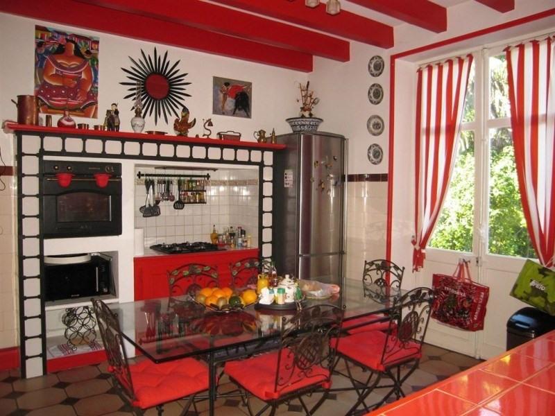 Deluxe sale house / villa Cambo les bains 751000€ - Picture 6