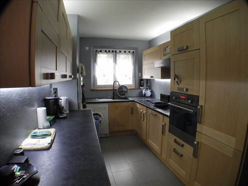 Vente appartement St brieuc 80 355€ - Photo 1