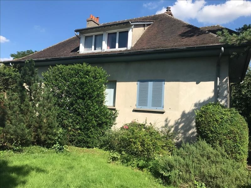 Sale house / villa St nom la breteche 670000€ - Picture 2