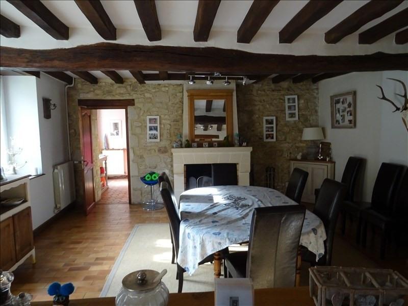 Sale house / villa Soissons 320000€ - Picture 2