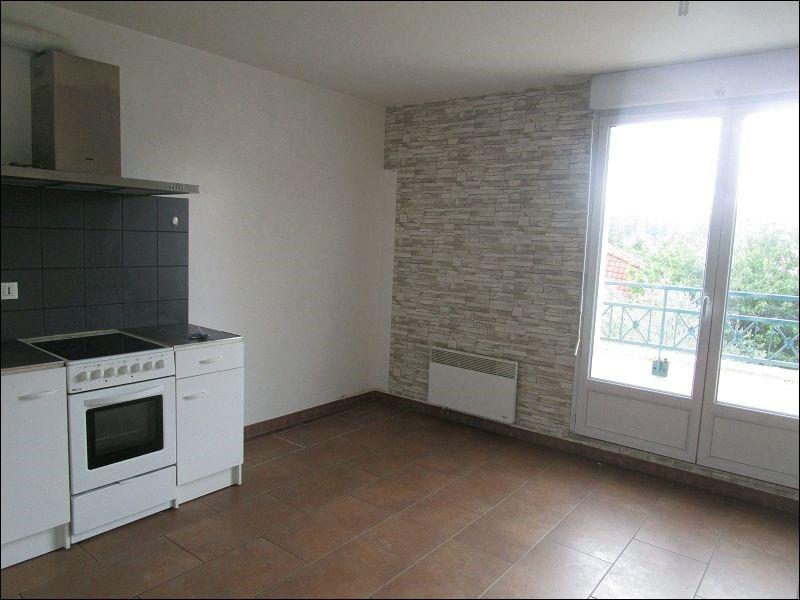 Sale apartment Savigny-sur-orge 137000€ - Picture 1